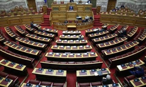 Προϋπολογισμός 2021: Πάνω από 10% η ύφεση φέτος - Σήμερα το σχέδιο στη Βουλή