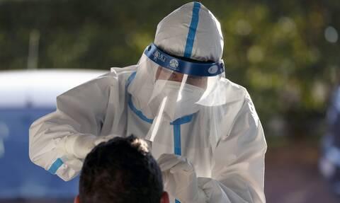 Κορονοϊός:Ποτέ είναι πιο μεταδοτικοί οι φορείς του ιού