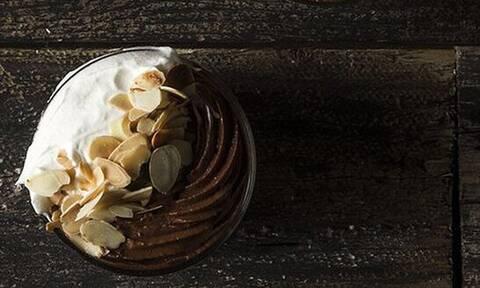 Άκης Πετρετζίκης: Συνταγή για μους γλυκοπατάτας