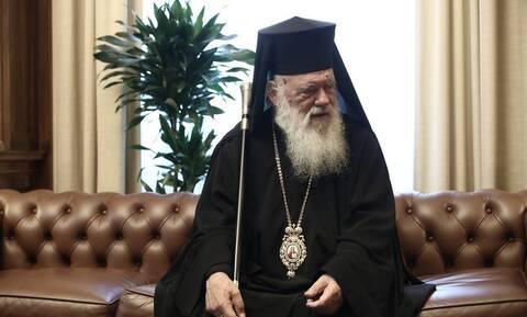 Αρχιεπίσκοπος Ιερώνυμος: Τι αναφέρει το ιατρικό ανακοινωθέν - Τα τελευταία νέα για την υγεία του