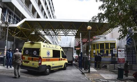 Κορoνοϊός: Συναγερμός στο νοσοκομείο «Ευαγγελισμός» - 11 νέα κρούσματα σε υγειονομικούς