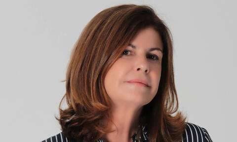 Αλεξία Έβερτ: Το σχόλιο μου για «κατσαρίδες» και «τρωκτικά» δεν αφορούσε στο ΚΚΕ