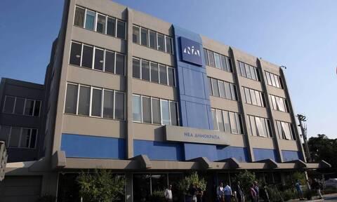 ΝΔ: «Αυτός είναι ο ΣΥΡΙΖΑ. Σπεκουλάρει διαρκώς στην επιδείνωση της πανδημίας»