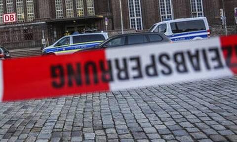 Γερμανία: Επίθεση με μαχαίρι μετά από οικογενειακή διαφωνία - Πολλοί οι τραυματίες