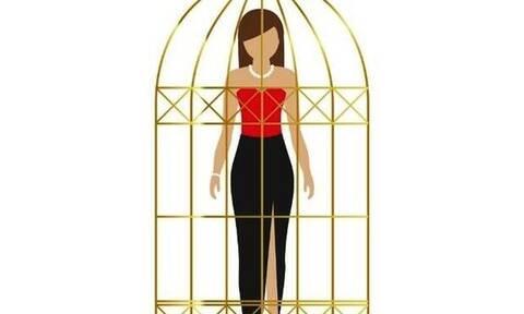 Ποιο ζώδιο εύκολα θα μπορούσε να ζει σε ένα… «χρυσό κλουβί»;