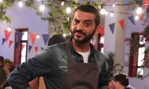 Λεωνίδας Κουτσόπουλος: Αυτή είναι η καλλονή σύντροφός του