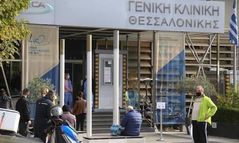 Ράπτη στο Newsbomb.gr: Δεν μπορεί οι ιδιωτικές κλινικές να κλείνουν την πόρτα σε ασθενείς με covid