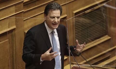 Σκυλακάκης στο Νewsbomb.gr για Προϋπολογισμό 2021: Στο συντηρητικό σενάριο 10,5% ύφεση το 2020