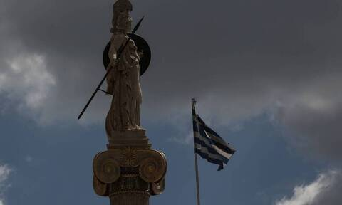 Greek economy to contract by 10.5 pct in 2020, grow by 4.8 pct in 2021, state budget