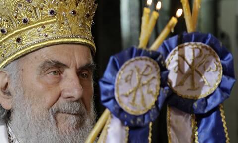 Μεγάλο κεφάλαιο της Ορθόδοξης Εκκλησίας ο Πατριάρχης Ειρηναίος