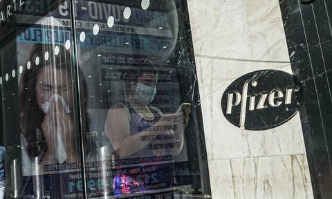 Εμβόλιο για τον κορονοϊό: Pfizer και BioNTech καταθέτουν αίτημα για επείγουσα αδειοδότηση