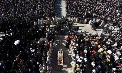 Πατριάρχης Σερβίας Ειρηναίος: Η κηδεία που χοροστάτησε και αποδείχθηκε μοιραία για τη ζωή του