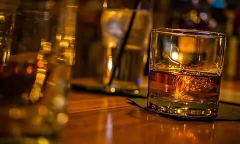 Έρευνα: Σου έχουμε ευχάριστα νέα αν πίνεις αλκοόλ