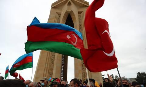 Ναγκόρνο Καραμπάχ: Η Αρμενία διόρισε νέο υπουργό Άμυνας