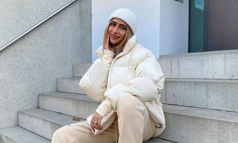 Αυτό είναι το πιο ζεστό μπουφάν για να φοράς στέλνοντας το 6 στο 13033