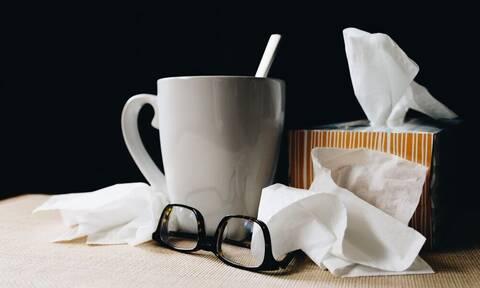 4 tips για να μην αρρωστήσεις