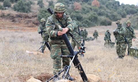 Θρήνος στις Ένοπλες Δυνάμεις: Νεκρός από κορονοϊό 50χρονος αξιωματικός