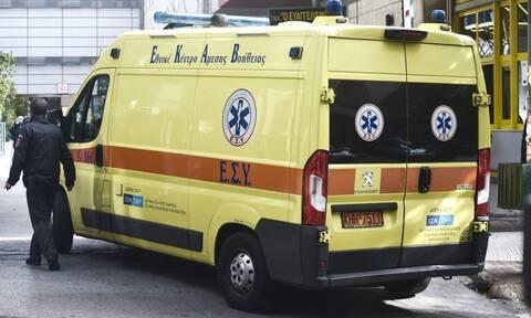 Κορονοϊός: Η απάντηση του Νοσοκομείου Βόλου για τις σορούς εκτός ψυκτικών θαλάμων