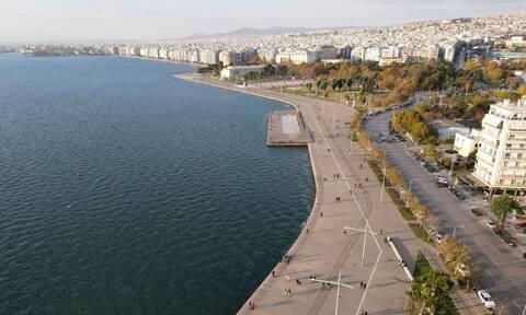 Κορονοϊός - Θεσσαλονίκη: Μειωμένο το ιικό φορτίο μετά από 6 εβδομάδες - Τι έδειξαν τα λύματα