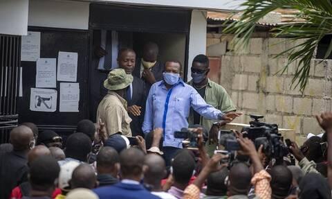 FIFA - Πρόεδρος Αϊτής: Δια βίου αποκλεισμός για σεξουαλική κακοποίηση, οι τοπικές αρχές τον αθώωσαν!