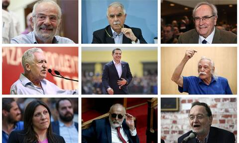 Το παρασκήνιο της δημιουργίας του ΣΥΡΙΖΑ: Από τις συνιστώσες στην «Προοδευτική Συμμαχία»