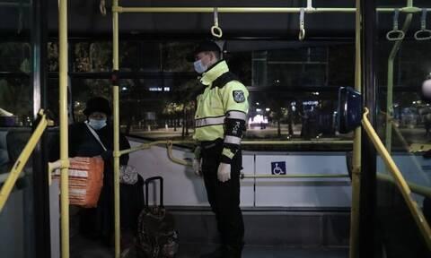 Κορονοϊός: Τον σκότωσε γιατί του είπε να βάλει μάσκα – Ξεφεύγει η κατάσταση