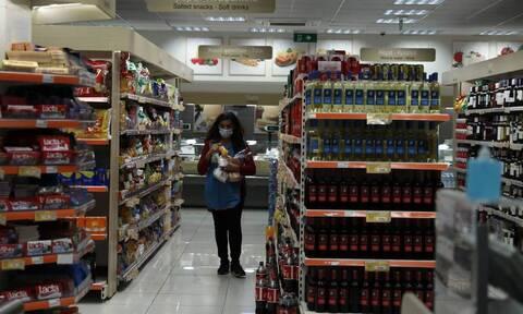 Κορονοϊός - Παγώνη στο Newsbomb.gr: Ανησυχώ για τα σούπερ μάρκετ - Δεν τηρούνται τα μέτρα στα ταμεία