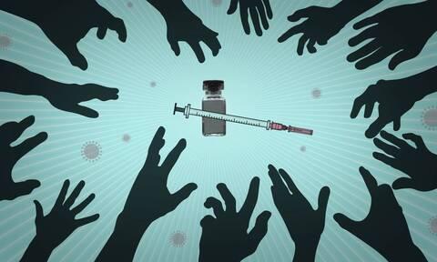 Εμβόλιο κορονοϊού: Αίτηση από Pfizer και Biontech για άδεια έκτακτης ανάγκης