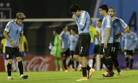 Κορονοϊός: Εκτός ελέγχου στην Ουρουγουάη – Πρόστιμο και καταγγελία στη FIFA!