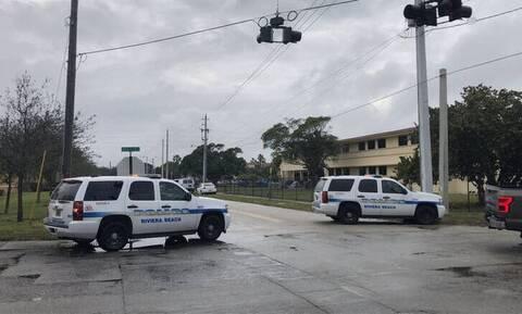 ΗΠΑ: Πολλοί τραυματίες από πυροβολισμούς μέσα σε εμπορικό κέντρο κοντά στο Μιλγουόκι