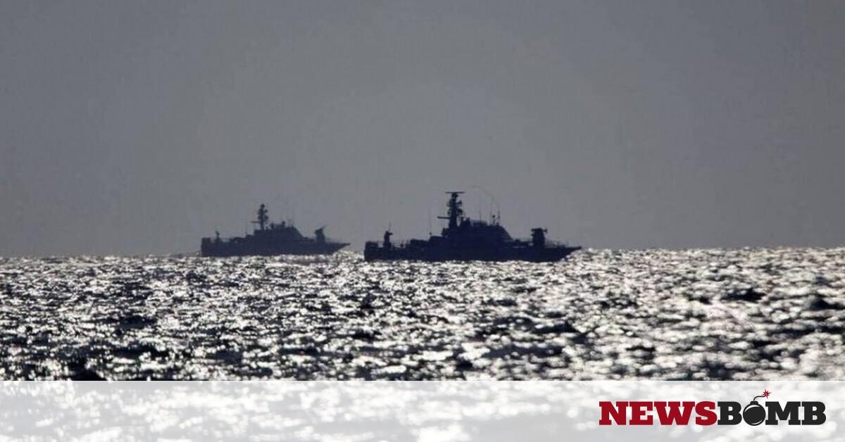 Νέα τουρκική πρόκληση: Ζητά με νέα Navtex την αποστρατικοποίηση έξι νησιών – Newsbomb – Ειδησεις
