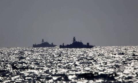 Νέα τουρκική πρόκληση: Ζητά με νέα Navtex την αποστρατικοποίηση έξι νησιών