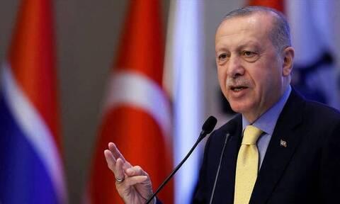 Το τέλος του Ερντογάν έφτασε! Ώρα να πληρώσει για τα «εγκλήματά» του