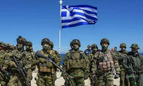 21 Νοεμβρίου: Η γιορτή των Ενόπλων Δυνάμεων κάτω από τη Σκέπη της Παναγίας