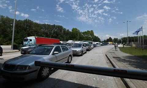 Κορονοϊός: Τι ισχύει για τα βόρεια σύνορα της χώρας - Για ποιους λόγους επιτρέπεται η διεύλευση