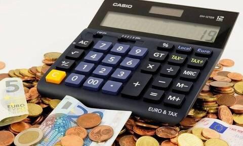 «Βρέχει» λεφτά: Μπαράζ πληρωμών τις επόμενες 40 ημέρες