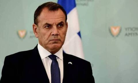 Νίκος Παναγιωτόπουλος: Ενίσχυση των Ενόπλων Δυνάμεων - Στέλνουν ισχυρό μήνυμα αποτροπής