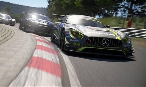 Τα πέντε videogames για τους λάτρεις των αυτοκινήτων!