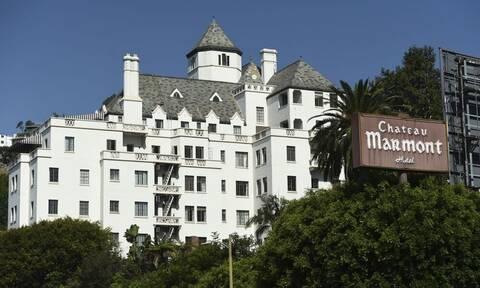 Το ξενοδοχείο της ακολασίας - Σε αυτό συχνάζουν οι μεγαλύτεροι ηθοποιοί