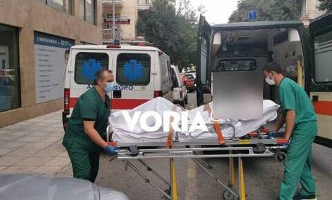 Κορονοϊός - Θεσσαλονίκη: Εκκενώνονται οι δύο ιδιωτικές κλινικές