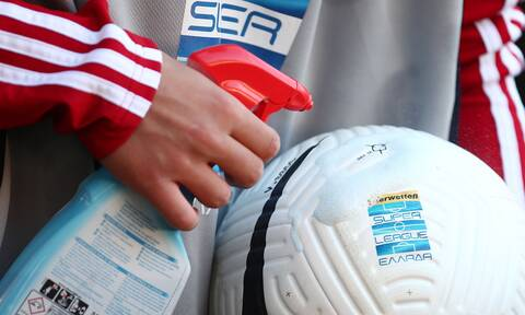 Super League: Η κατάρα των ντέρμπι!