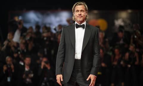 Δεν φαντάζεσαι ποια ηθοποιός θα παίξει μαζί με τον Brad Pitt στη νέα του ταινία
