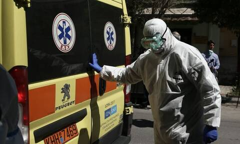 Κρούσματα σήμερα: «Μαύρο» Σάββατο με 108 νεκρούς, 522 στην εντατική και 2.311 νέες μολύνσεις