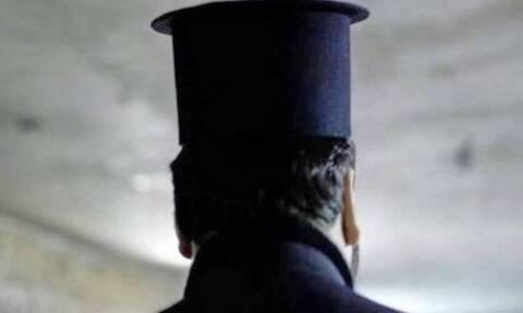 Κορονοϊός: Κατέληξε ιερέας στο νοσοκομείο της Νάουσας