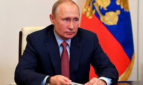 Εμβόλιο κορονοϊού - Πούτιν: Έτοιμη η Ρωσία να παράσχει το εμβόλιο Sputnik V και σε άλλες χώρες
