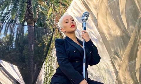 Η Christina Aguilera είναι 39 ετών και είναι πιο νέα από ποτέ
