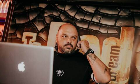 Κορονοϊός: Θλίψη για τον θάνατο του 39χρονου DJ – Αφήνει πίσω του δυο παιδιά, το ένα 40 ημερών