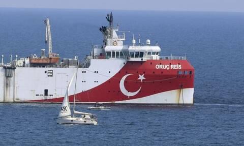 Απίστευτο θράσος της Τουρκίας: «Κουνάει το δάχτυλο» στην Ελλάδα και την καλεί για διάλογο