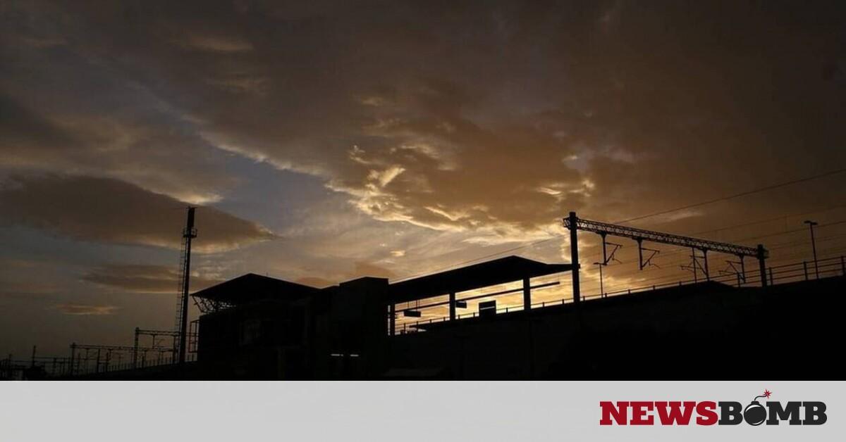 Ο καιρός σήμερα Κυριακή, 22 Νοεμβρίου – Newsbomb – Ειδησεις