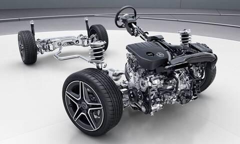 Η Mercedes θα κατασκευάζει κινητήρες βενζίνης με την Geel - Τέλος συνεργασίας με τη Renault
